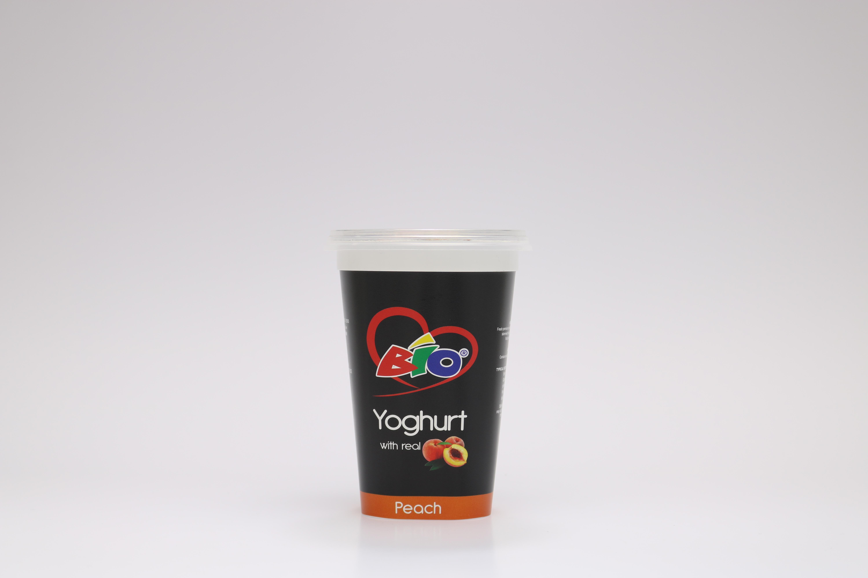 Bio Yoghurt 450ml