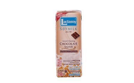 Lactasoy Milk 200ml