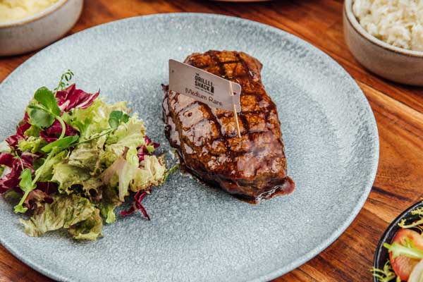 Sirloin Steak  - 200g